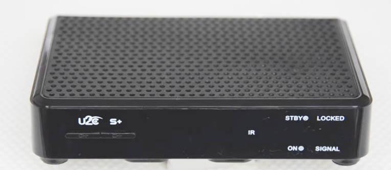 U2C S+ MINI ресивер hd