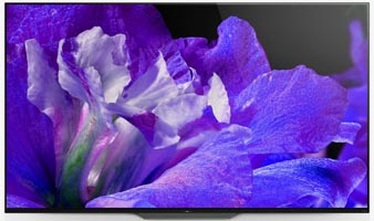 Sony KD-55AF8 4К телевизор